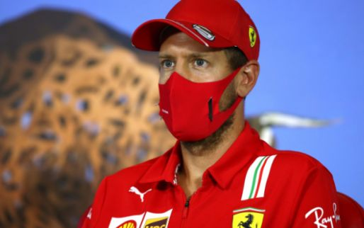 Is Vettel going to announce retirement?