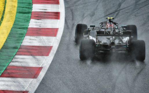 Samenvatting Kwalificatie: Hamilton op pole, Verstappen op eerste startrij!