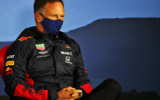 Horner believes Mercedes could have been hiding some of their pace