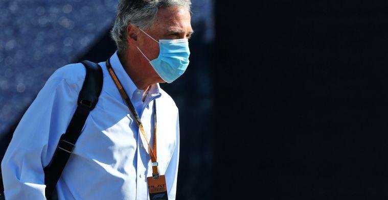 Update | Austria will not organize a third GP, Hungarian GP is the next race