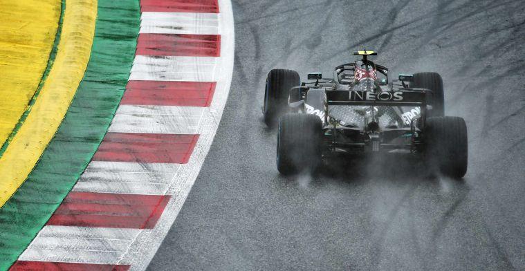 Qualifying report Steiermark: Hamilton beats Verstappen for pole, Sainz on P3!