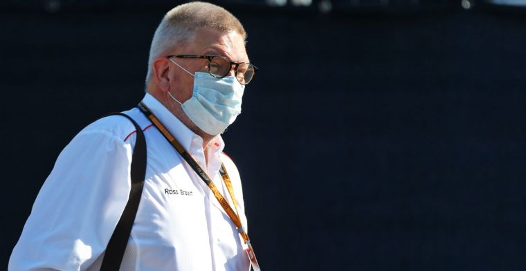 Brawn still believes in a chance to qualify, but also makes room on Sunday