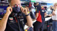 """Afbeelding: Horner: """"Verstappen raakte de controle kwijt door Vettel"""""""