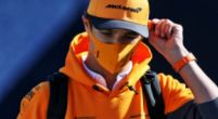 Image: Norris admits error and McLaren praises 'consistent stewards'