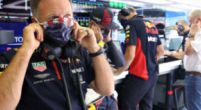 "Image: Horner: ""It doesn't look like there's going to be a dry period soon"""