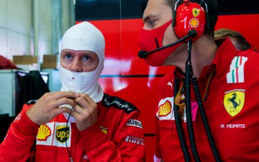 Toto Wolff on managing Vettel: