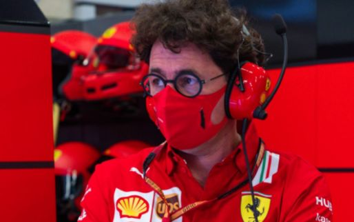 Schumacher foresees the end of Binotto: