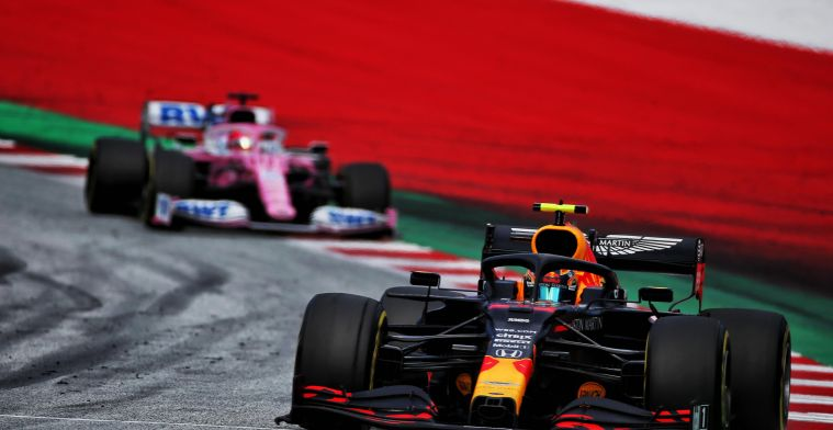 Doornbos concerned by Mercedes advantage over Red Bull