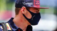 """Afbeelding: Verstappen erkent belang van deze race: """"Ik wil minimaal op podium staan"""""""