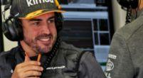 """Afbeelding: Alonso laat 2021 nu al achter zich liggen: """"Het draait allemaal om 2022"""""""