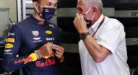 """Afbeelding: Marko: """"Je hebt gezien hoe Perez door het veld kon ploegen met die motor"""""""