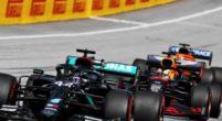 Afbeelding: Hamilton wint Grand Prix op Red Bull Ring, derde plek maximale voor Verstappen