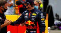 """Afbeelding: Verstappen neemt Red Bull niks kwalijk: """"Heb dat ook via boordradio meteen gezegd"""""""