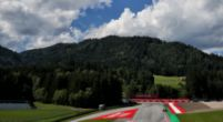 Image: Weather forecast for the Styrian GP: No more rain