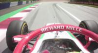 Afbeelding: Bizar incident kost Schumacher een podiumplaats op Red Bull Ring