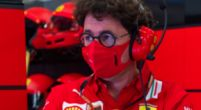 "Image: Schumacher foresees the end of Binotto: ""I'd be afraid of call from the boss"""