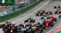 Afbeelding: Officiële startopstelling GP Steiermark: Opnieuw aanpassingen vlak voor de race