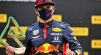 """Afbeelding: Verstappen heeft boodschap voor Honda: """"Zijn duidelijk te langzaam op rechte stuk"""""""