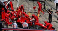 """Afbeelding: Coronel: """"Je weet dat je het einde van het seizoen niet gaat redden bij Ferrari"""""""