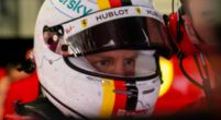 """Afbeelding: Vettel: """"Ik ga helemaal niet mijn pensioen aankondigen"""""""