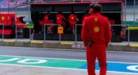 """Afbeelding: Teambaas Ferrari wil geen schuldige aanwijzen: """"Is het niet het moment voor nu"""""""