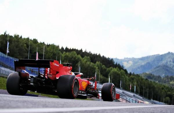 Ferrari takes step in Hungary to recover from backlog