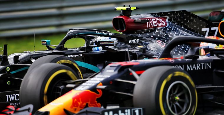 'ERS limitation in Honda engine is causing Red Bull to lag behind'
