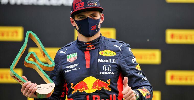 Coronel blijft positief: ''Red Bull is vooruit gegaan, maar Mercedes nog meer''