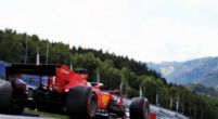 Image: Ferrari takes step in Hungary to recover from backlog