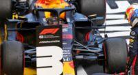 """Afbeelding: De Nederlandse pers: """"Ook dit jaar heeft Verstappen een achterstand op Mercedes"""""""