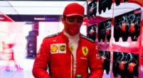 Image: Silence at Ferrari after collision Leclerc: Team suspends all media obligations