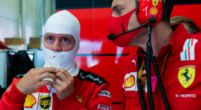 Image: Hakkinen: ''These are worrying times for Ferrari''