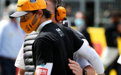 """""""Sainz eerste man in de geschiedenis die twijfels heeft bij contract voor Ferrari"""""""