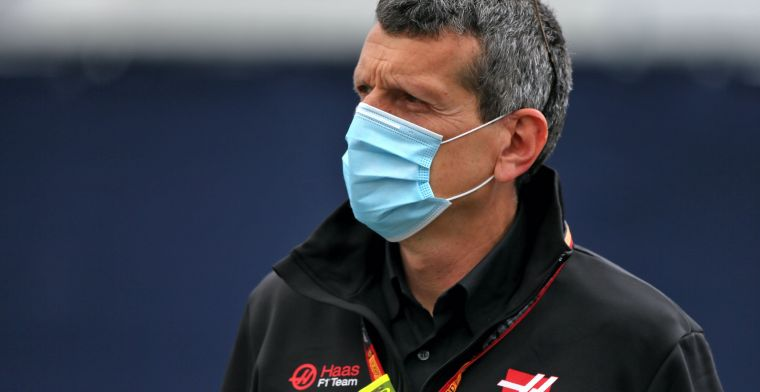 Haas-boss Steiner not afraid of empty chairs: Vettel is on the market!