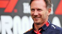 "Image: Horner looks for differences in his drivers: ""Drop a little bigger with Alex"""
