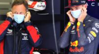 "Image: Horner 'hungry' towards Hungary: ""Max took pole here last year"""