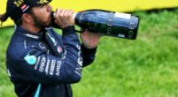 Afbeelding: Brawn waarschuwt concurrentie: ''Mercedes reed niet eens op de kerbs''