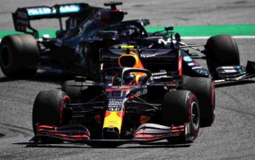 Hamilton looft 'fantastisch' Red Bull: