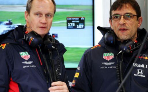 Red Bull engineer Monaghan: 'Mercedes bijhouden is niet onmogelijk'