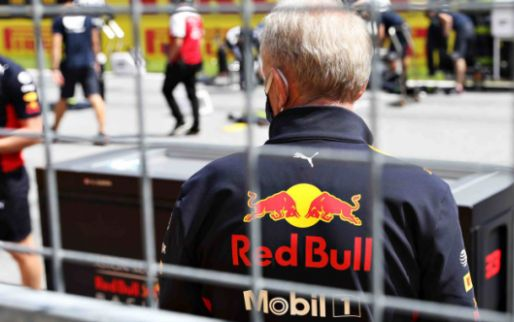 Red Bull has doubts about legality Racing Point car and role of Mercedes