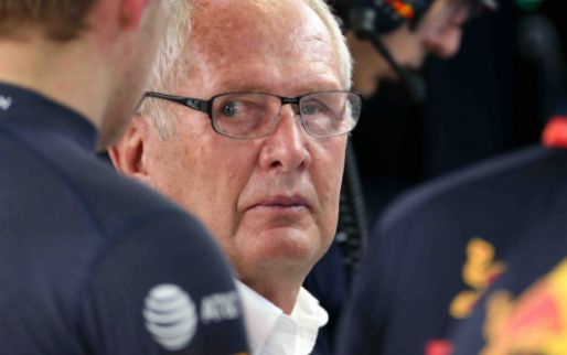 Helmut Marko is clear about driving-duo Red Bull for 2021