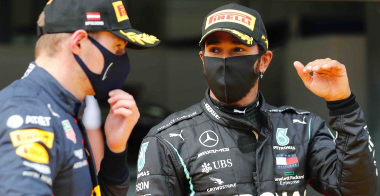 Power Rankings: Verstappen up to second and low position for the World Cup leader