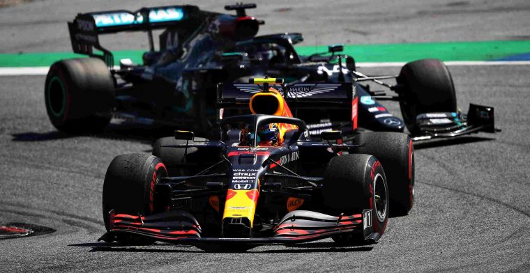 Hamilton expects faster Verstappen in Hungary: It should bode well for them