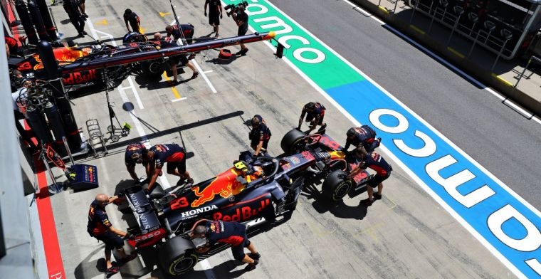 Verstappen arrived as F1 driver: He is now complete