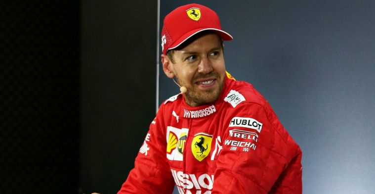 Former team boss Vettel: Contract Perez can easily be terminated