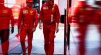 Image: 'Top of Ferrari already has someone in mind to replace team boss Binotto'