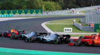 Afbeelding: Liveblog | Volg het laatste nieuws over het Grand Prix-weekend van Hongarije