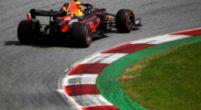 Afbeelding: RB16 van Albon krijgt nieuw motoronderdeel van Honda; geen gridstraf