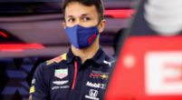 Image: Albon in agreement with Verstappen on balance of the car
