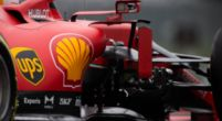 Image: Ferrari will have a major upgrade in Silverstone, Red Bull is the example